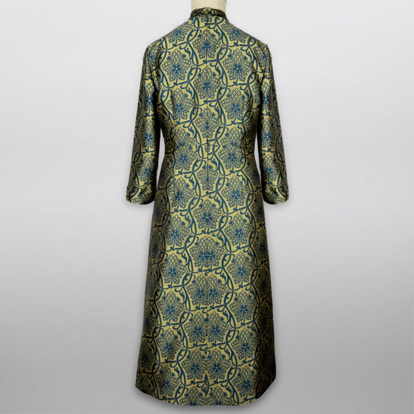 Charlotte bespoke clergy dress - Watts & Co. (international)