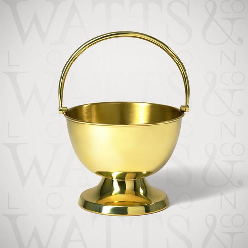 Holy Water Vat / Bowl - Watts & Co. (international)