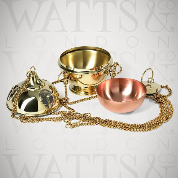 Jerusalem Thurible - Watts & Co. (international)