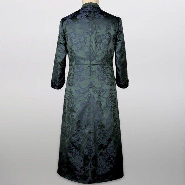 Mary bespoke silk clergy dress - Watts & Co. (international)