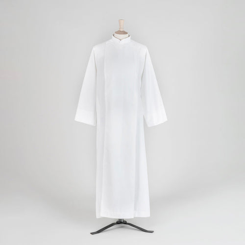 Men's Double Breasted Cassock Alb - Watts & Co. (international)