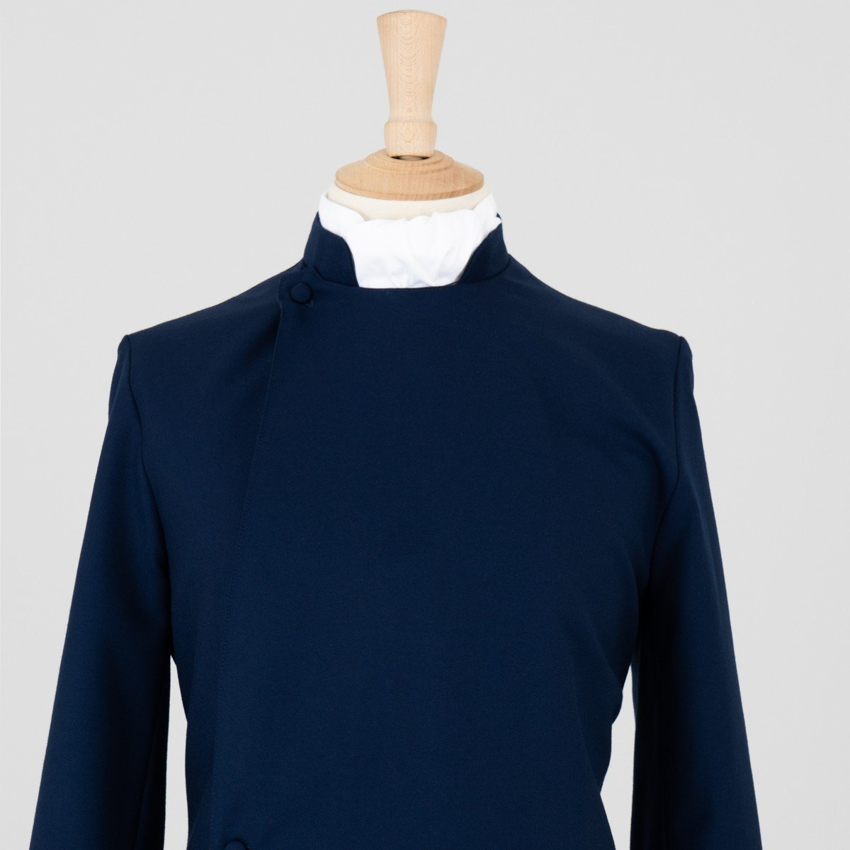 Men's Pure Wool Double Breasted Choir Cassock - Watts & Co. (international)
