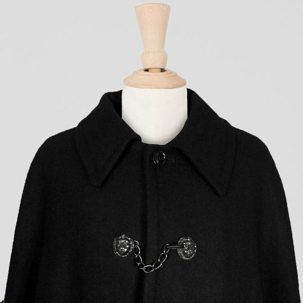 Mens's Collared Clerical Cloak - Watts & Co. (international)