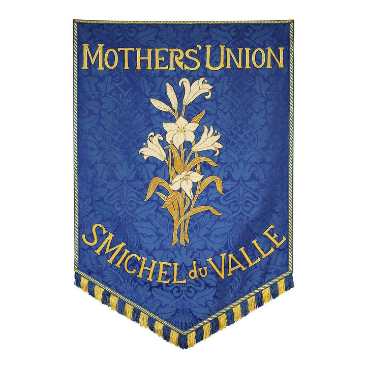 Mother's Union banner - Watts & Co. (international)