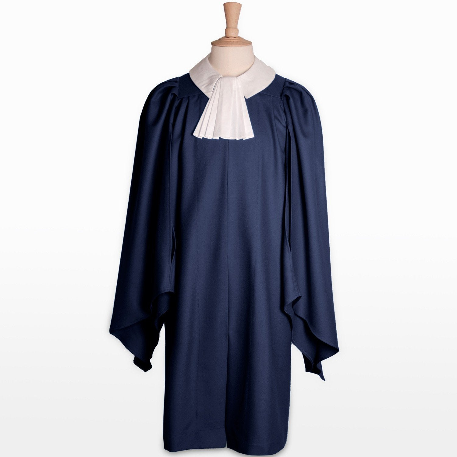 Polyester Traditional Organist Gown - Watts & Co. (international)
