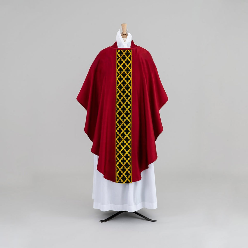 St Benedict Vestments - Watts & Co. (international)