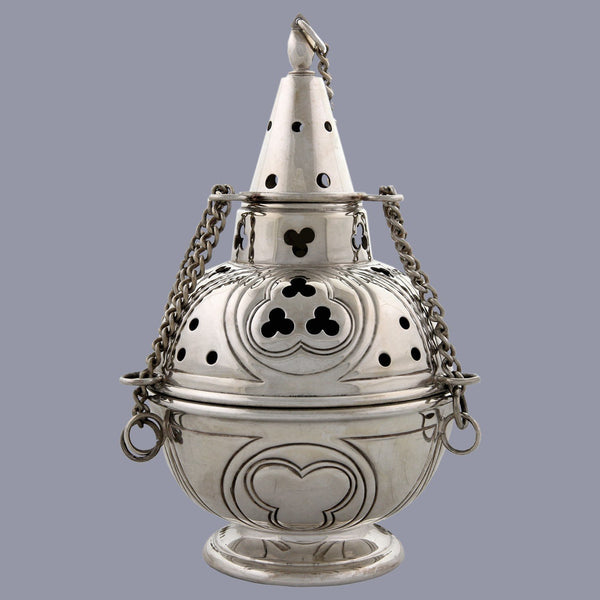 Thurible - Winchester - Watts & Co. (international)