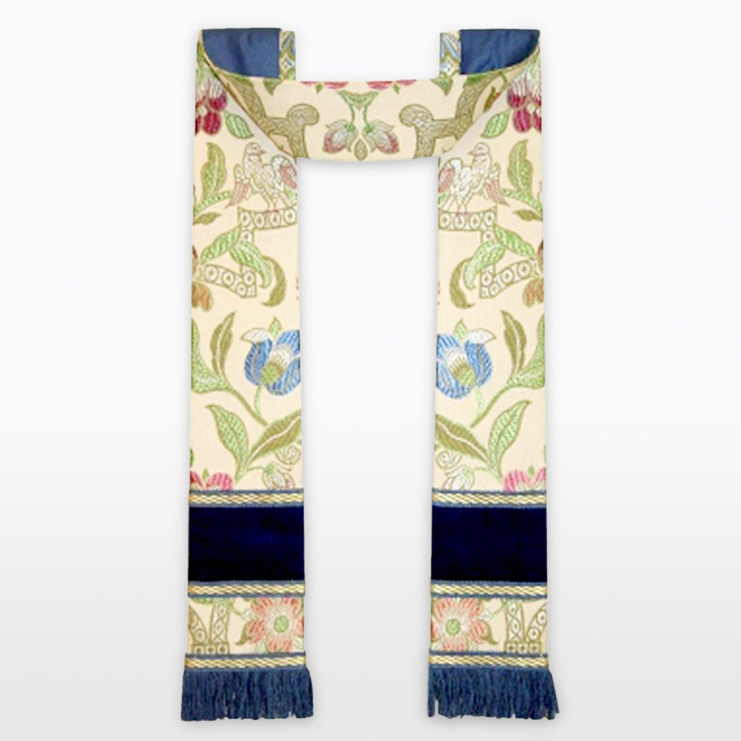 Tufton Stole in Verona Tapestry - Watts & Co. (international)