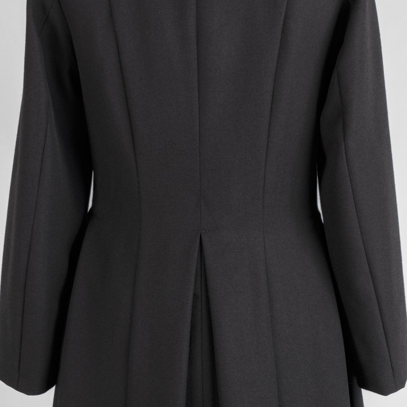 Women's Double Breasted Minister Cassock<br>Lightweight Pure Wool - Watts & Co. (international)