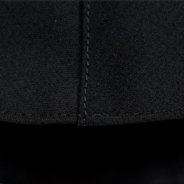 Zucchetto / Black skull cap - Watts & Co. (international)