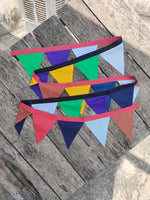 Load image into Gallery viewer, Festive Bunting