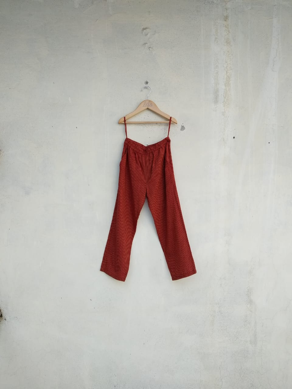 Comfort Pants (girls)