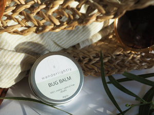 Open image in slideshow, 30g Bug Balm in plastic free tin.