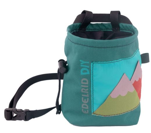 EDELRID DIY Chalk Bag complete