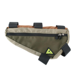 Open image in slideshow, Bicycle Frame Bag