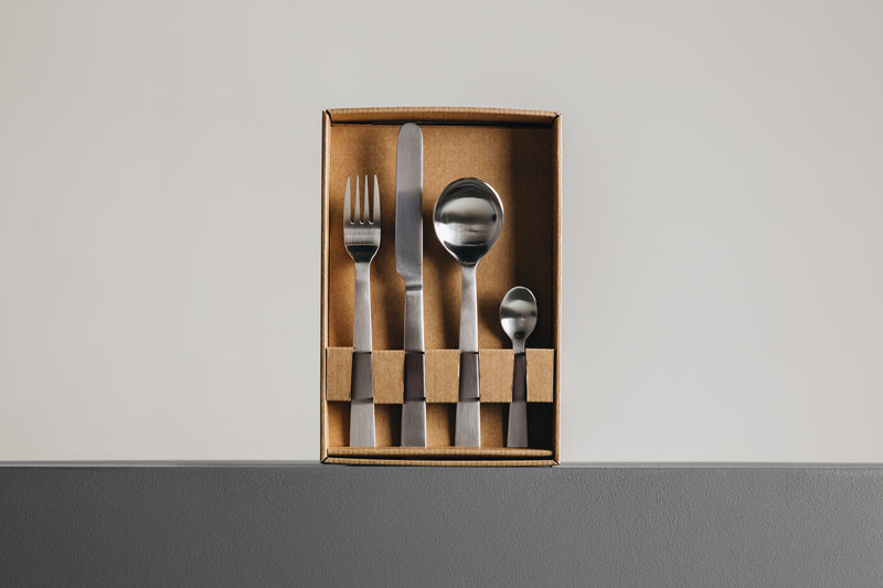 NEW (sustainably packaged) Flatware Sets