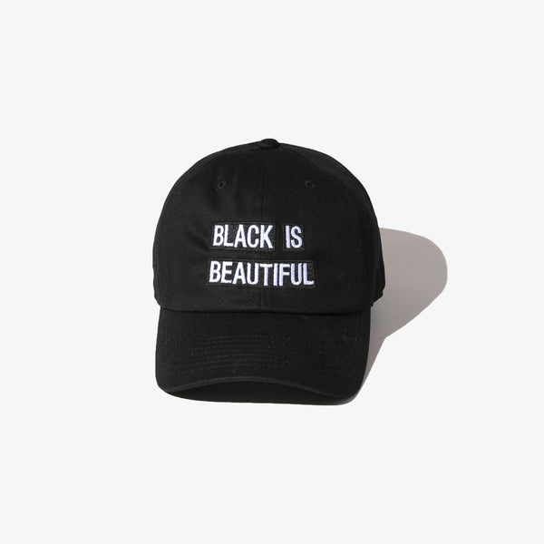 BOX LOGO DAD CAP