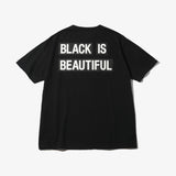 BOX LOGO TEE BLACK