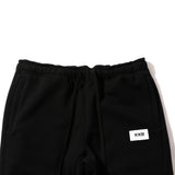 SWEAT PANTS BLK/BLK