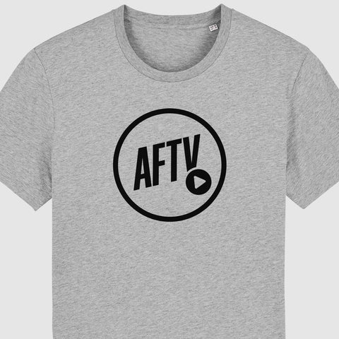 AFTV Full Front Logo tee