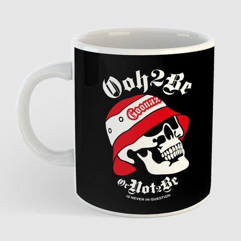 Ooh2Be Or Not 2 Be Mug: Home