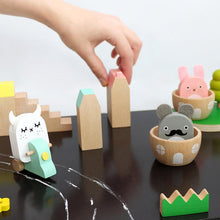 Load image into Gallery viewer, Wooden Ricetown