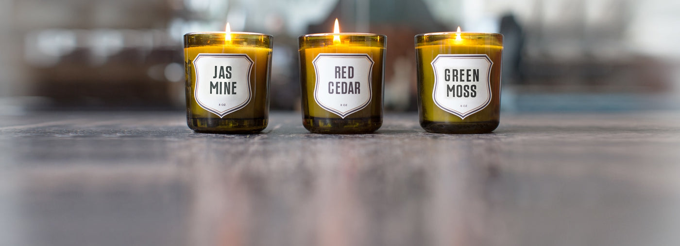 Shop Scented Candles