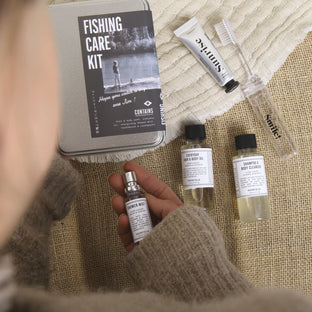 Fishing Care Kit | £20 and Over