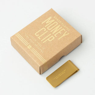Money Clip - Living Well | Izola