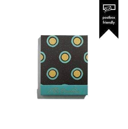 Matchbook Nail Files - Teal