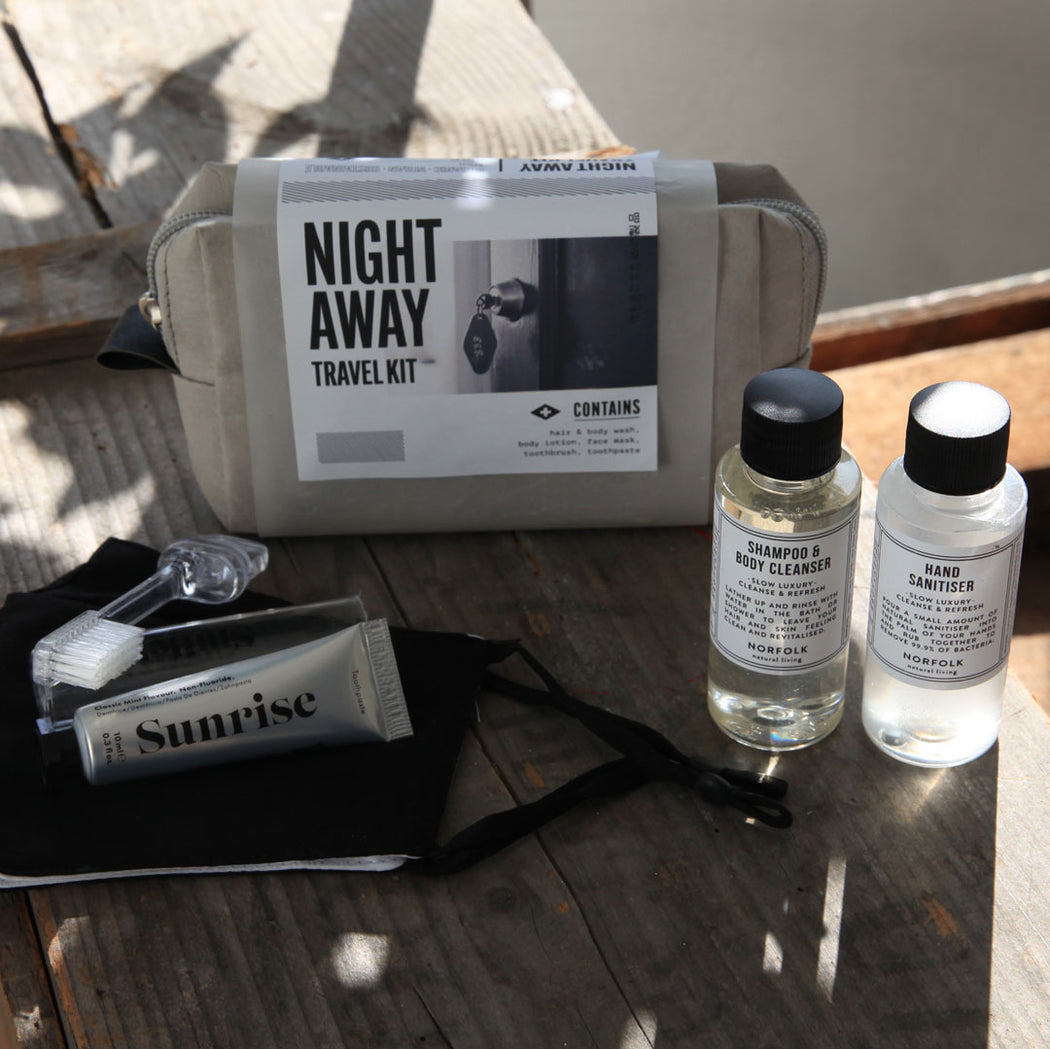 Night Away Travel Kit