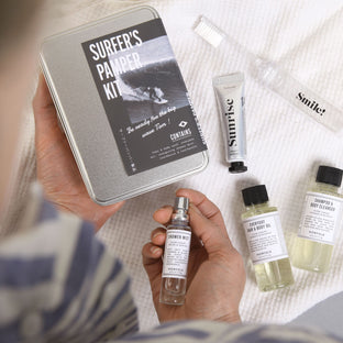 Surfer Pamper Kit | £20 and Over