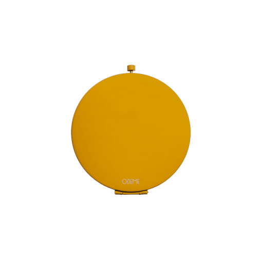 Compact Mirror - Yellow - Men's Society | Accessories & Tools