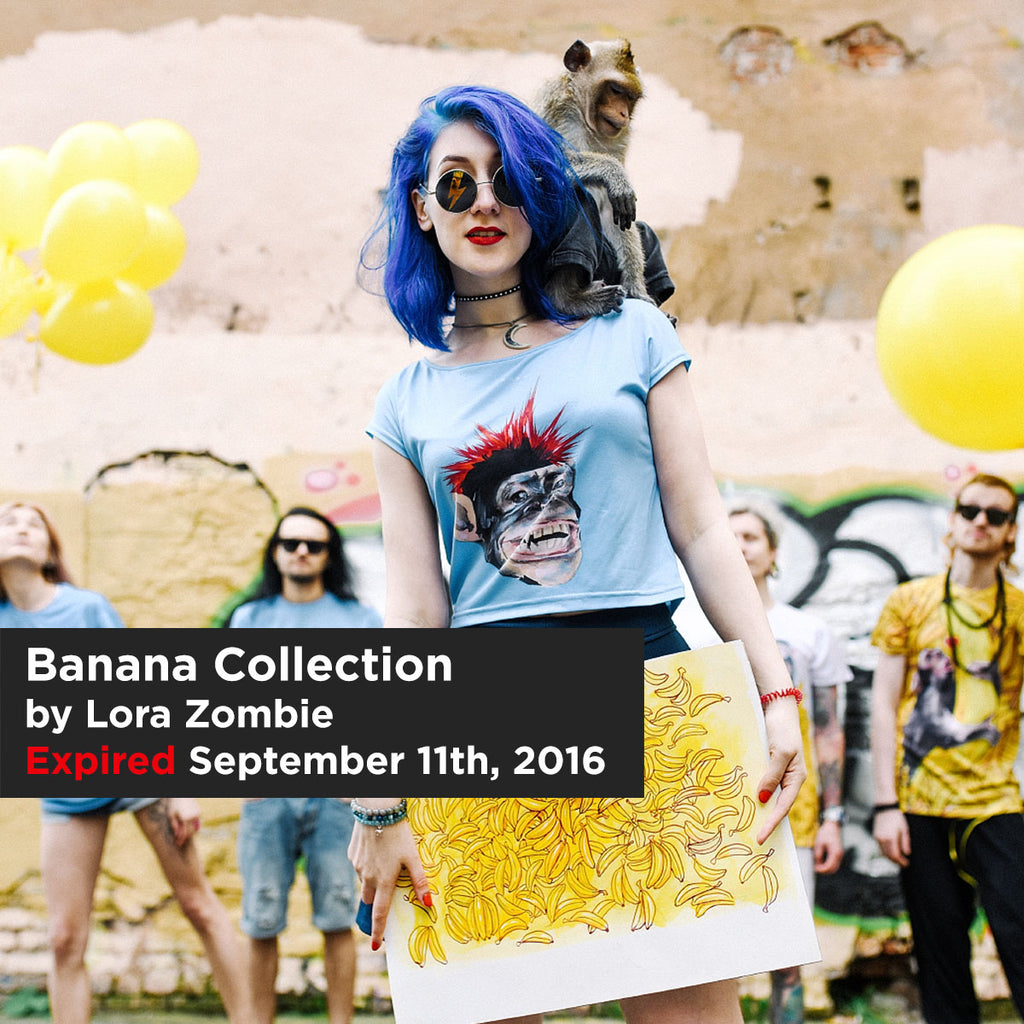 Banana Collection