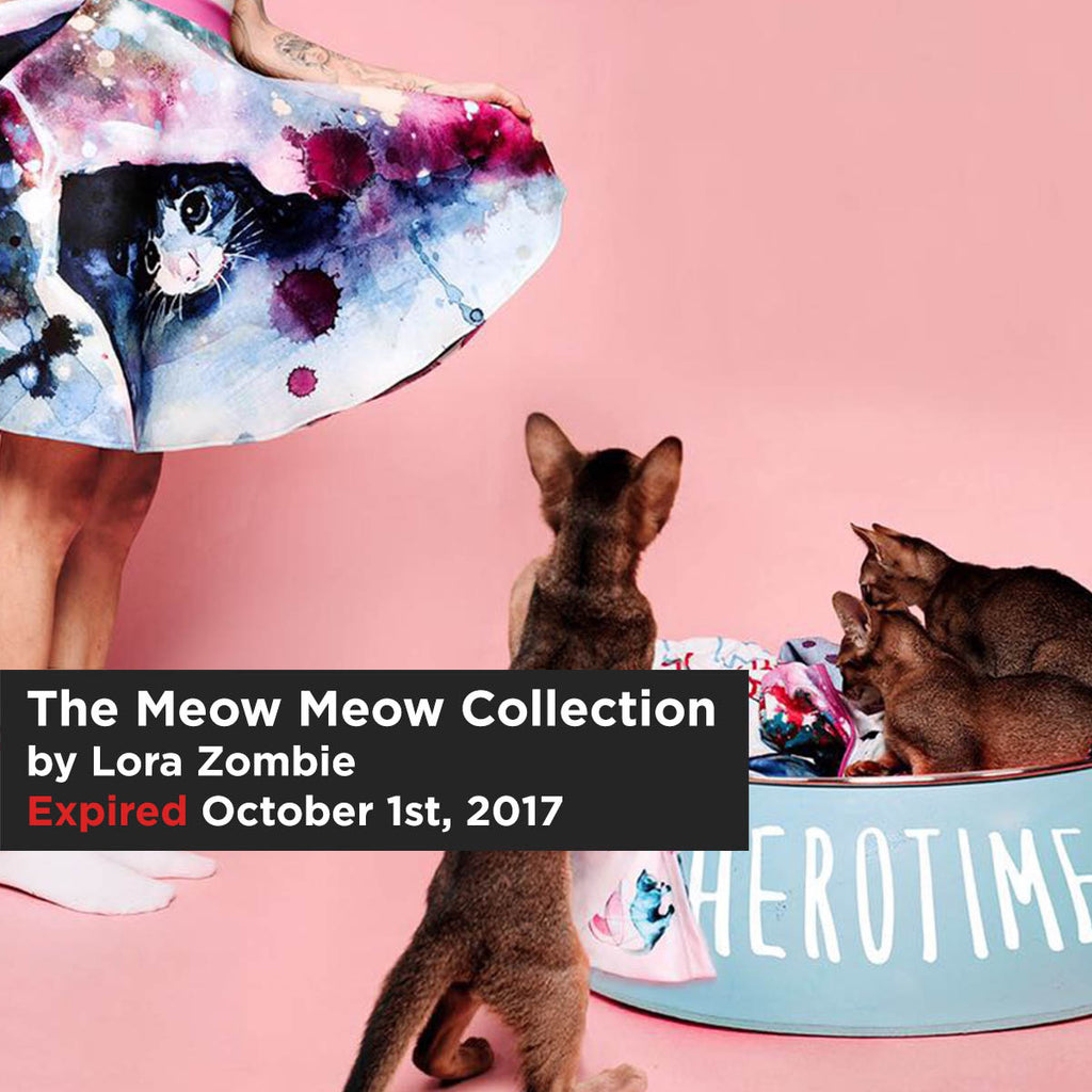 Meow Meow Collection