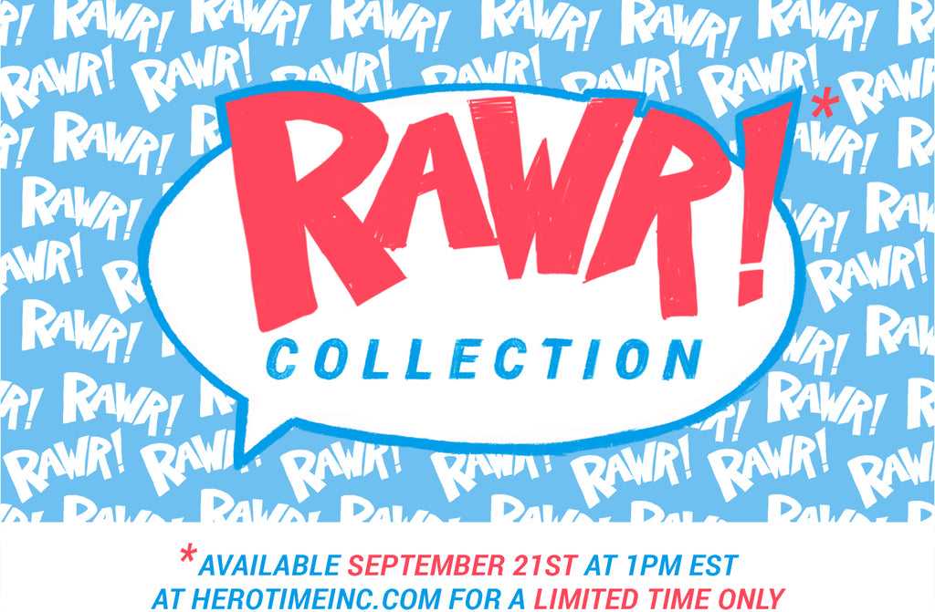 RAWR Collection