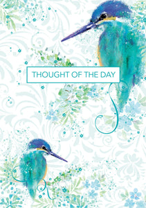 'Thought of the Day' Notebook