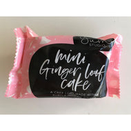 Mini Cake Loaf Ginger 30g Frozen