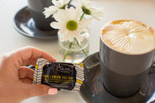 Load image into Gallery viewer, Mini Delights Chocolate Bar - Lemon 15g x 20 units Ambient