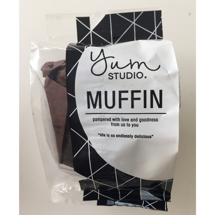 Muffins - Chocolate 120g Individually Wrapped - Frozen