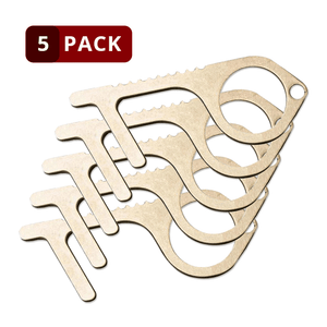 Copper Key - 5 Pack - Copper Key Co.