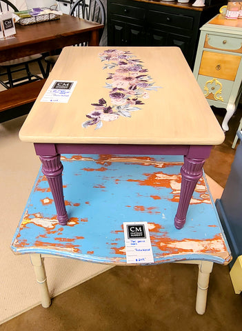 restored by nat end tables