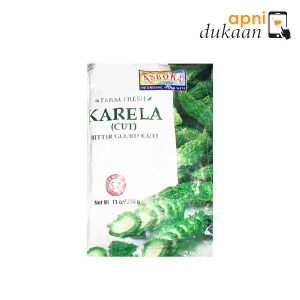 Ashoka Bitter Ground Karela 310 gm - Apni Dukaan VIC