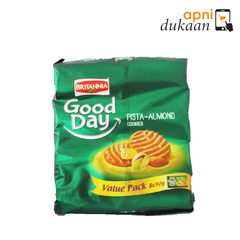 Britannia Gooid Day Pista Almond Value Pack