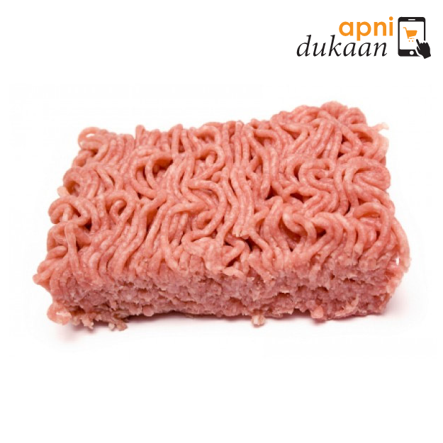 Hand Slaughtered Chicken Premium Mince 1kg - Apni Dukaan VIC