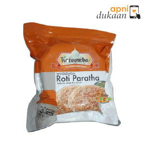 Katoomba Whole wheat Paratha 30 Pcs - Apni Dukaan VIC