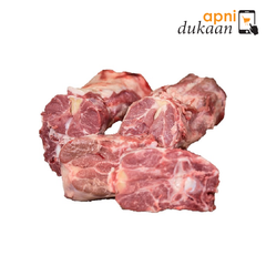 Lamb Neck Pieces 1kg - Apni Dukaan VIC