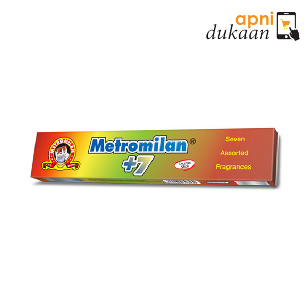 Metro +7 Junior - Apni Dukaan VIC