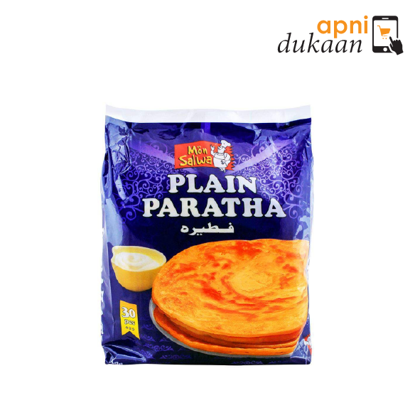 Monsalwa Plain Paratha 30 Pcs