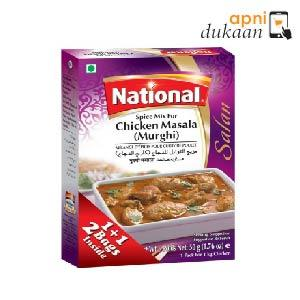 National Chicken Masala - Twin Pack - Apni Dukaan VIC
